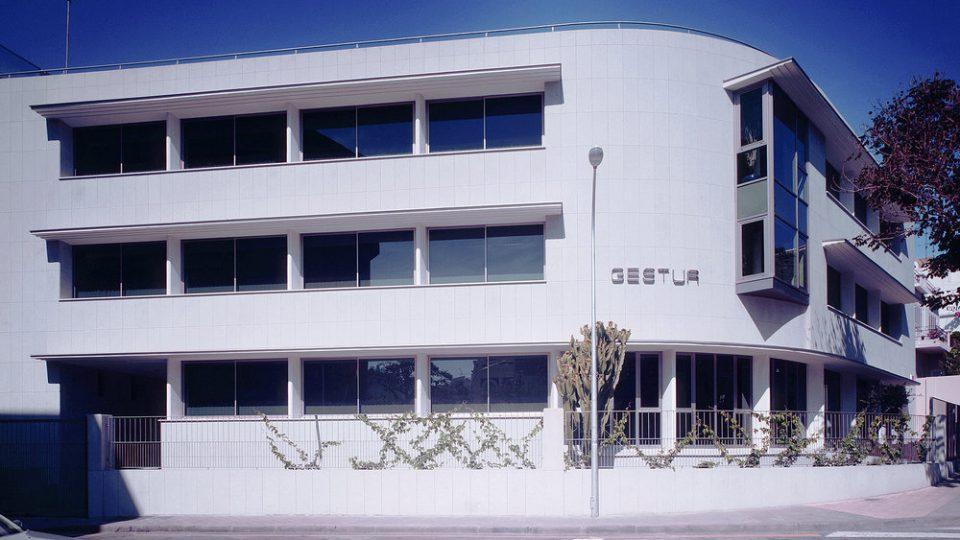 Hermigua incorpora a Gestur en el desarrollo de nuevos proyectos en el municipio