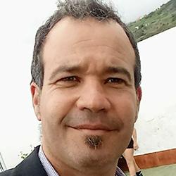 Ernesto Manuel Paláez Méndez