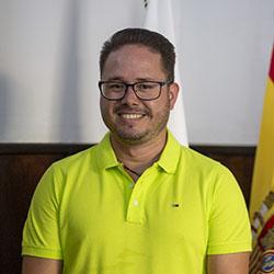 Jacob Piñero Cruz