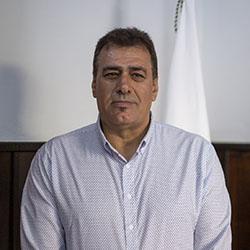 Pedro Manuel Morales