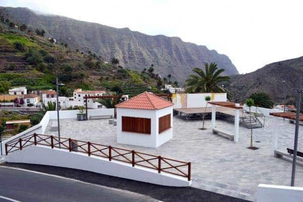 Hermigua se prepara para celebrar Santo Domingo de Guzmán
