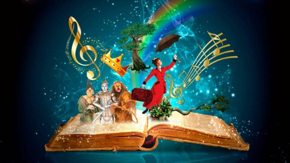 El musical infantil 'Librería de Fantasías' llega este sábado a Hermigua