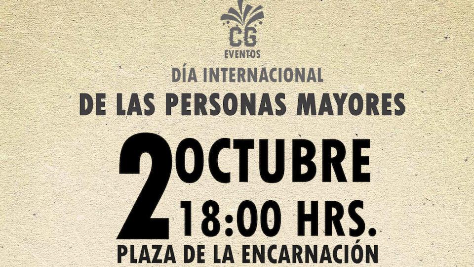 Hermigua celebrará este sábado el Día Internacional de las Personas Mayores