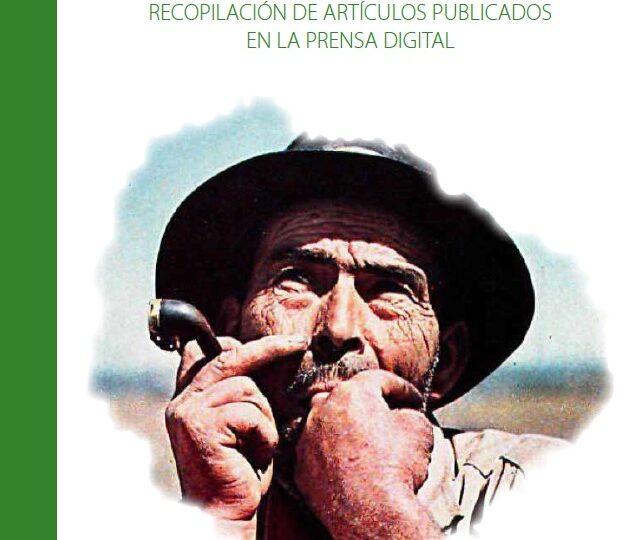 """Hermigua presenta este sábado el libro """"Silbidos de Historia"""""""